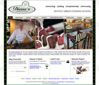 Diane's Market Kitchen
