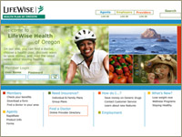 LifeWise Health of Oregon