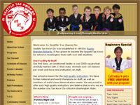 Seattle Tae Kwon Do