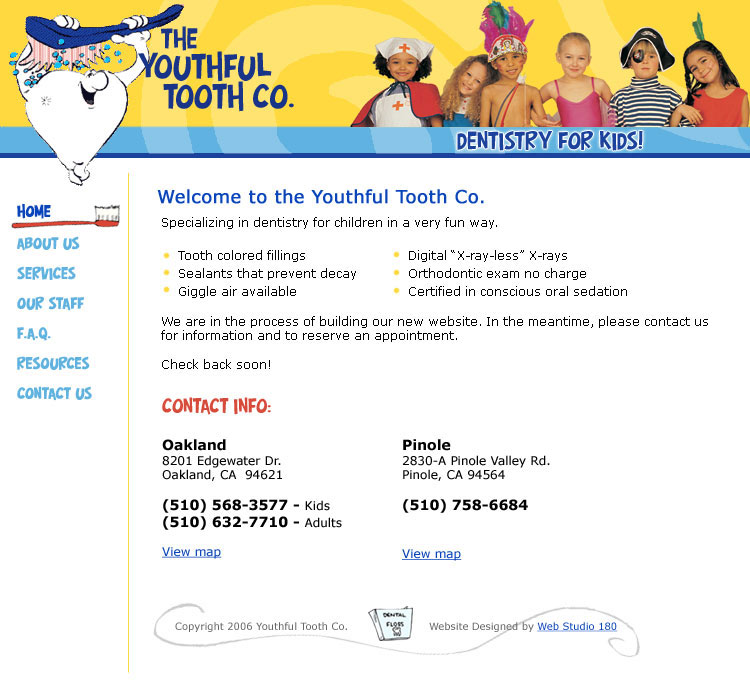 Youthful Tooth Company